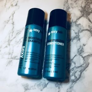 3 for $20 SEXY HAIR shampoo & conditional travel